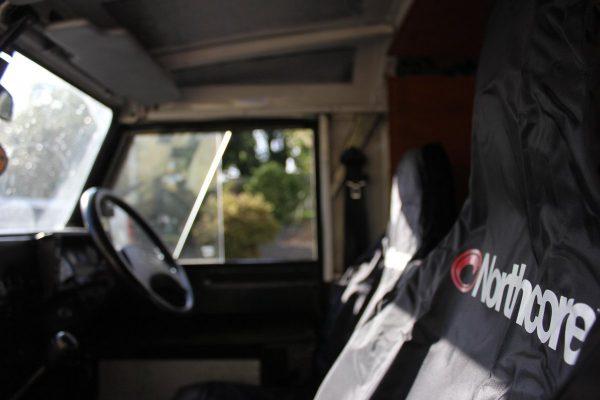 Northcore - Stoelhoes Auto